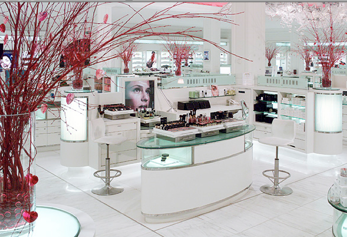nordstrom_makeup_Counters